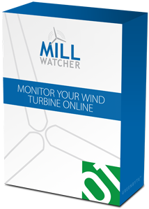Millwatcher softwarebox from Greenbyte
