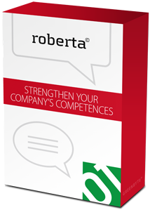 Roberta softwarebox from Greenbyte